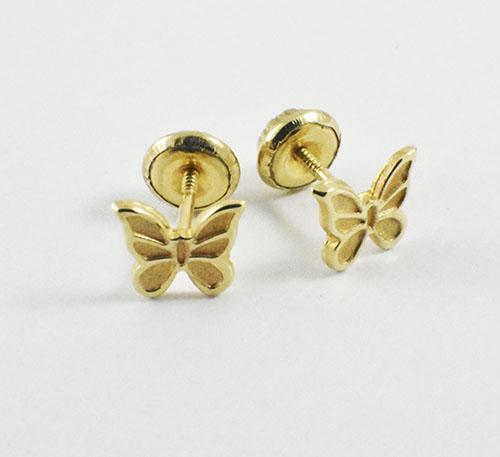 topos de oro para bebe