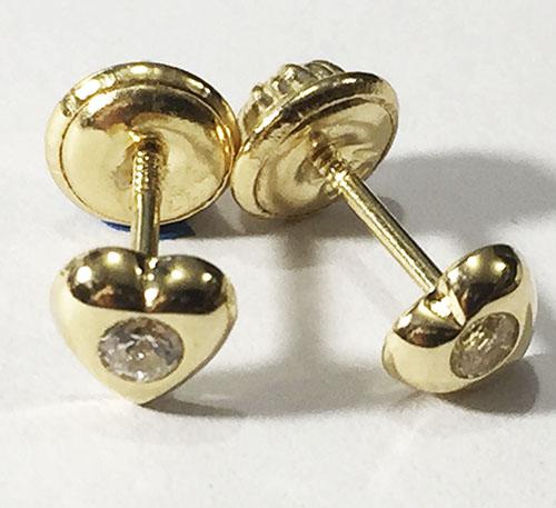 topos de oro para bebes